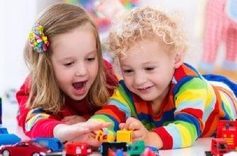 Эти игрушки должны быть у каждого ребенка