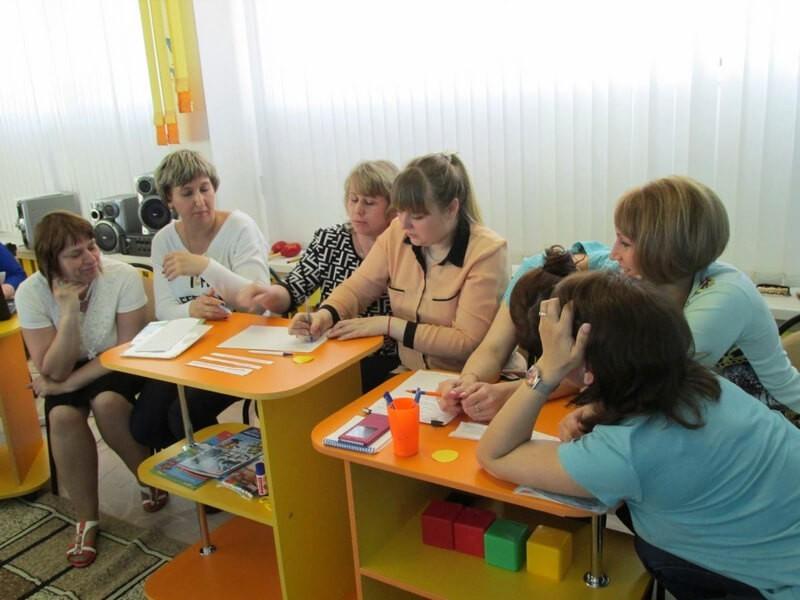 """Фото Совместный проект с МБДОУ """"ЦРР № 97"""" 004"""