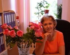 Денисенко Елена Викторовна